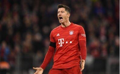 Bayern'in şakası yok!