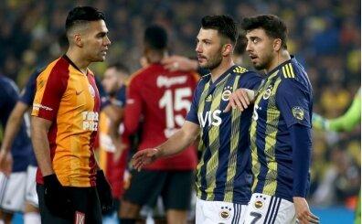 Galatasaray - Fenerbahçe derbisinin iddaa oranları
