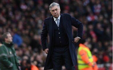 Ancelotti'den Manchester City'e transfer cevabı; Holgate