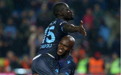 Beşiktaş'ta Badou Ndiaye opsiyonu