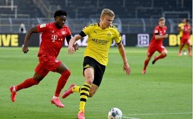 Dortmund'da Haaland, Paderborn'a karşı yok!