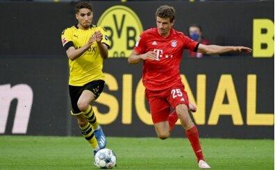 Bayern'den şampiyonluk için büyük adım