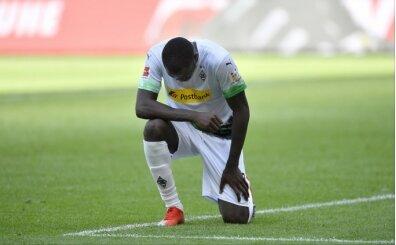 Mönchengladbach, 2 hafta sonra 4 golle nefes aldı!