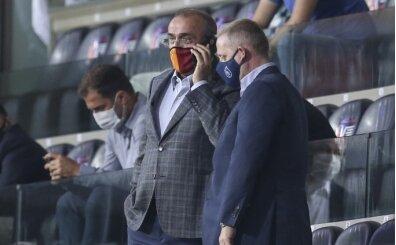 Abdurrahim Albayrak'tan Rangers, Arda ve transfer yorumu