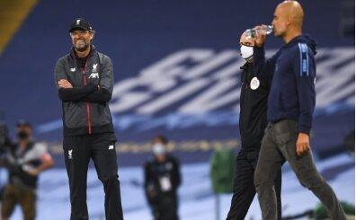 Jürgen Klopp: 'Manchester City inanılmaz'