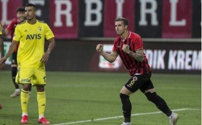 Stancu: 'Fenerbahçe'ye karşı çok gol atabilirdik'