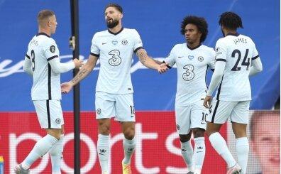 Chelsea, Devler Ligi için kazandı!..