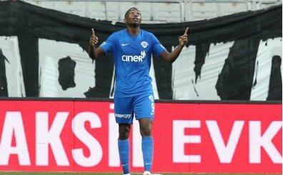 Beşiktaş'ta sürpriz anlaşma: Bengali-Fode Koita!