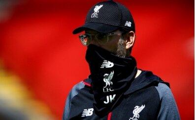 Jürgen Klopp, Liverpool'u bırakacağı tarihi açıkladı