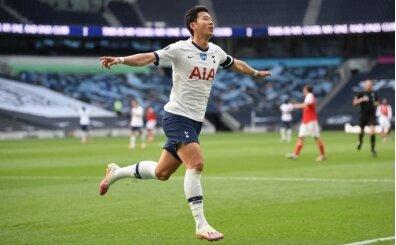 Tottenham derbide geriden gelip kazandı!