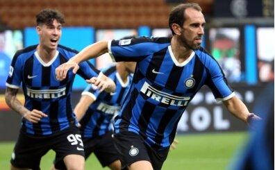Inter galibiyeti hatırladı!