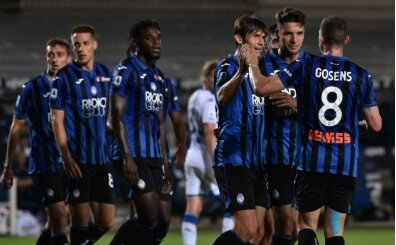 Atalanta gole doymuyor! Son kurban Brescia