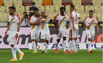 Göztepe'nin konuğu Gaziantep FK