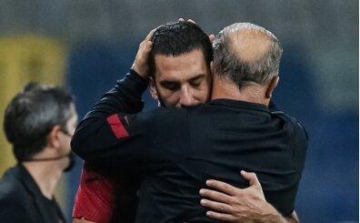 Galatasaray'da Arda Turan, kadrodan çıkarıldı