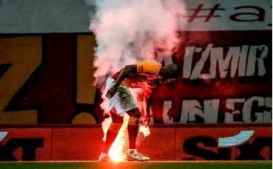 Galatasaray, derbi sonrası PFDK'ya sevk edildi