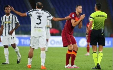 İtalya'da dev maçın kazananı yok!