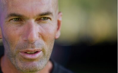 Zinedine Zidane: 'Sadece 3 puan, başka bir şey değil'