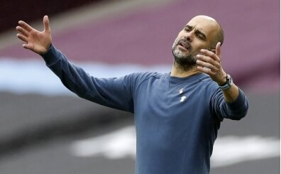Guardiola, artık futboldan zevk alamıyor