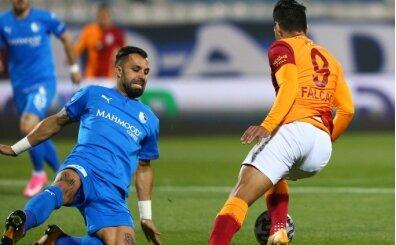 Erman Toroğlu, Rıdvan Dilmen: 'Kabak gibi penaltı'