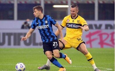 Inter'i yenilgiden Hırvatlar kurtardı!