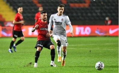 Beşiktaş'ta iki eksik, Kasımpaşa maçında sahada!