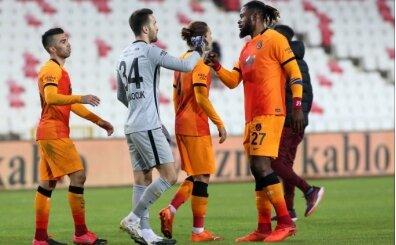 Çaykur Rizespor - Galatasaray: Muhtemel 11