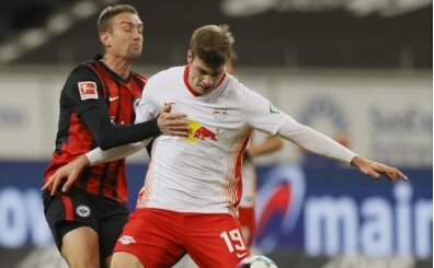 Leipzig'de Sörloth tartışılıyor; '14. oyuncu olsun diye almadık'