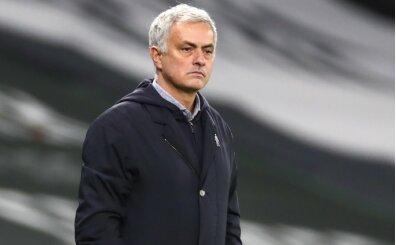 Mourinho: 'Bir Maradona, bir Diego var. Ben Diego'yu özledim'