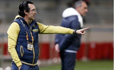 Unai Emery: 'Sivasspor maçı kolay olmayacak'