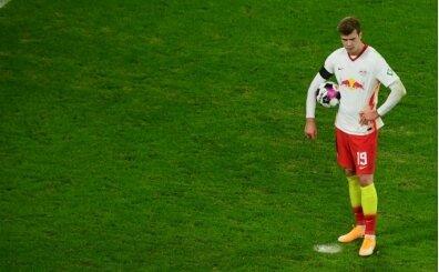 Nagelsmann: 'Penaltıyı Sörloth atmamalıydı'