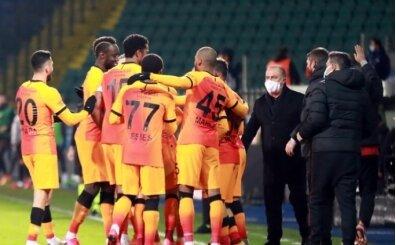 Galatasaray 'tiki taka'ya döndü!