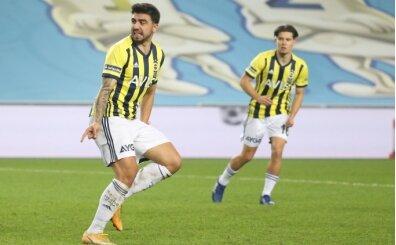 Fenerbahçe rekora hazırlanıyor: Ozan Tufan!