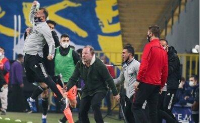 Sergen Yalçın: 'Fenerbahçe karşısında karakter koyduk'