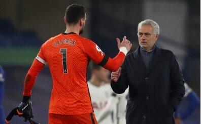 Mourinho'dan sürpriz şampiyonluk açıklaması: 'Aday değiliz'