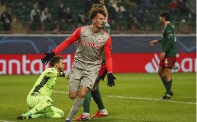Salzburg kazandı, Atletico'yu beklemeye geçti!