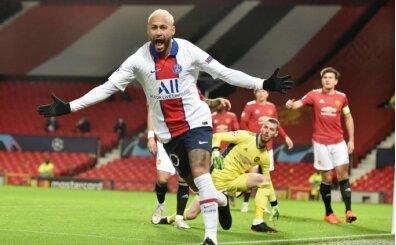 PSG kazandı, Başakşehir'in Avrupa macerası bitti