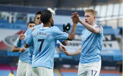 City, Fulham'ın fişini erkenden çekti
