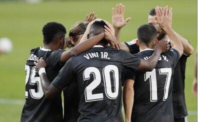 Zidane, Sevilla maçıyla koltuğu geri aldı