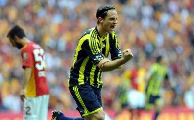 Reto Ziegler: 'Fenerbahçe'de yaşadım, kötüydü'