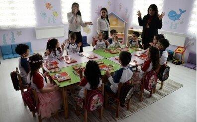 Yeni yasaklar anaokulları anasınıfları kapandı mı? Anaokulu açık mı? Anasınıfı açık mı? (03 Aralık Perşembe)