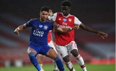 Tuttur.com ile maç önü: Leicester City - Arsenal