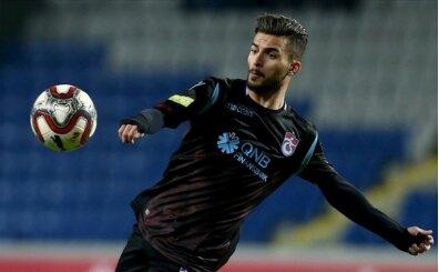 Trabzonspor'da Hüseyin Türkmen gözden düştü