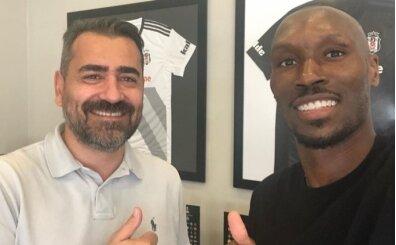 Beşiktaş, Atiba ile yeni sözleşmeyi imzaladı