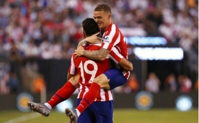 Atletico Madridli futbolcular yüzde 70 maaş indirimini kabul etti