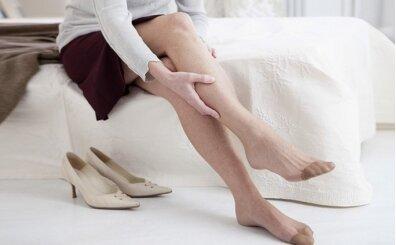 Ayağa kramp girmesi, bacaklara kramp girmesi neden olur?