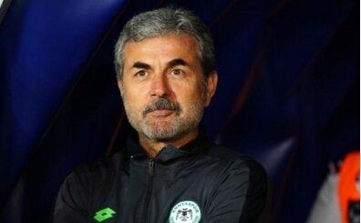 Büyük sürpriz kapıda; 'Aykut Kocaman, yeniden Süper Lig'e'