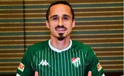 Bursaspor'da 2 isim kadro dışı bırakıldı