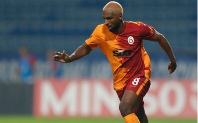 Galatasaray'da Ryan Babel paradoksu