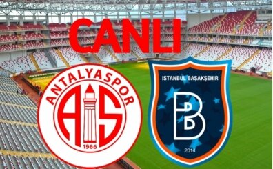 bein sports 2 izle, Antalyaspor Başakşehir CANLI İZLE şifresiz