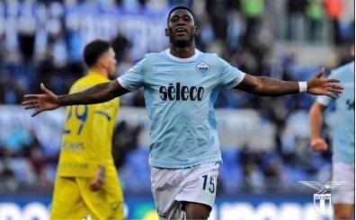 Lazio'da kadro temizliği! Bastos Beşiktaş'a; Wallace Yeni Malatya'ya